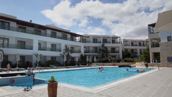 Hotel Nana Beach 1