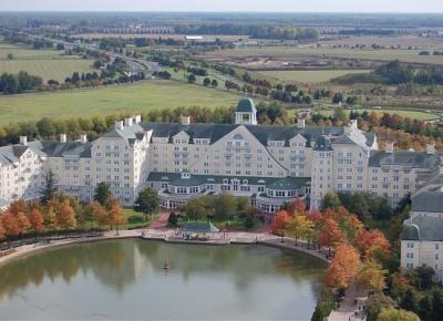 Hotel Newport Bay