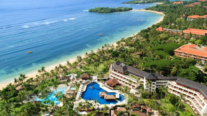 Hotel Nusa Dua Beach & Spa 1
