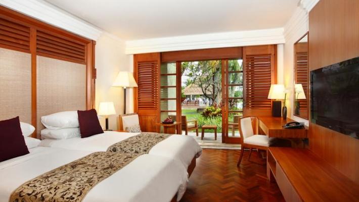 Hotel Nusa Dua Beach & Spa 2