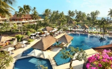 Hotel Nusa Dua Beach & Spa 3