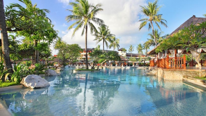 Nusa Dua Beach & Spa 5