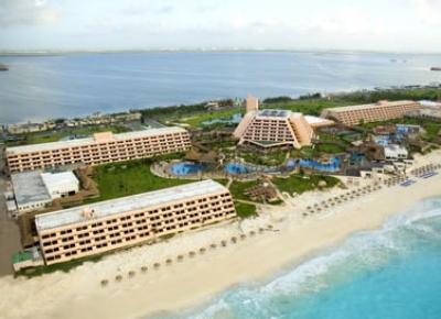 Hotel Oasis Cancun