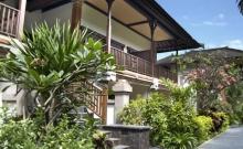 Hotel Padma Resort Bali 1