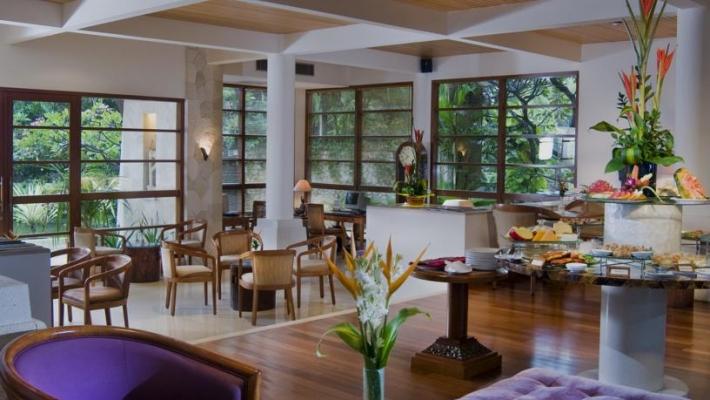 Padma Resort Bali 4