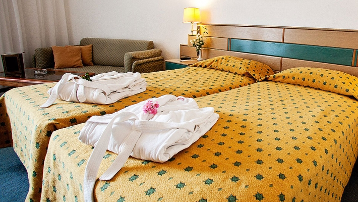 Hotel Pallini Beach 2