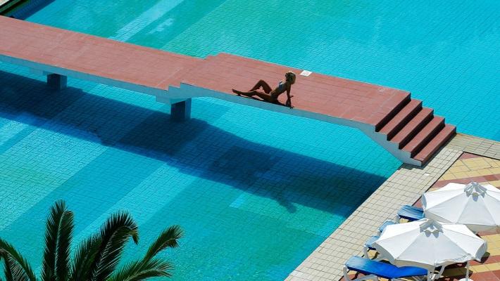 Hotel Pallini Beach 3