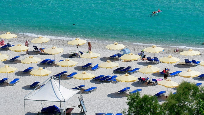 Pallini Beach 5