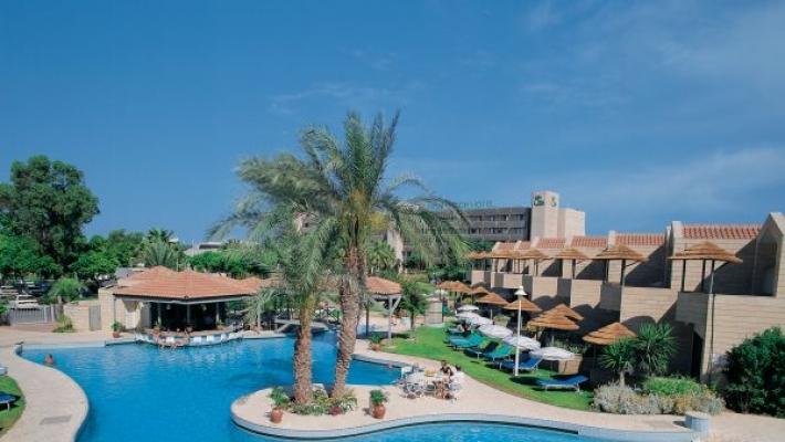 Hotel Palm Beach 3