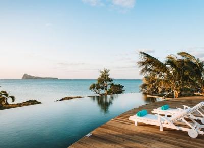 Hotel Paradise Cove & Spa