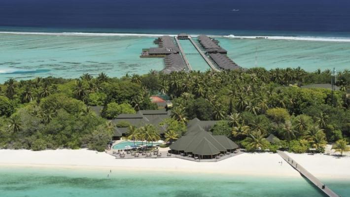 Hotel Paradise Island Resort & Spa 1