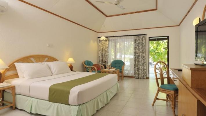 Hotel Paradise Island Resort & Spa 2