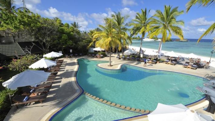 Hotel Paradise Island Resort & Spa 3