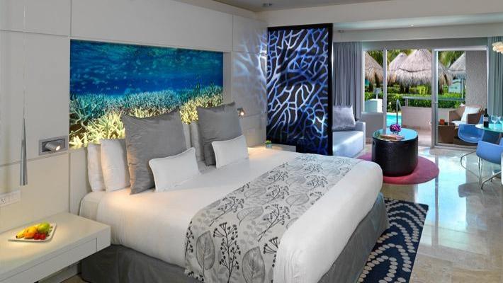 Hotel Paradisus la Perla 2