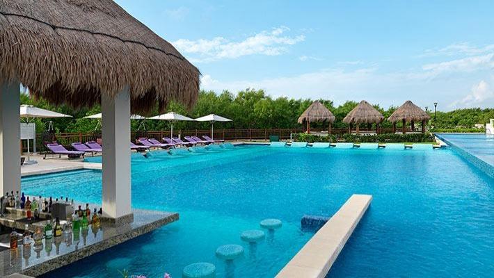 Hotel Paradisus la Perla 3