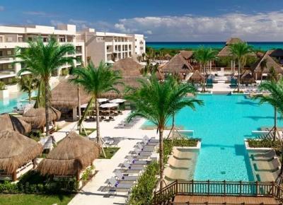 Hotel Paradisus la Perla Playa del Carmen