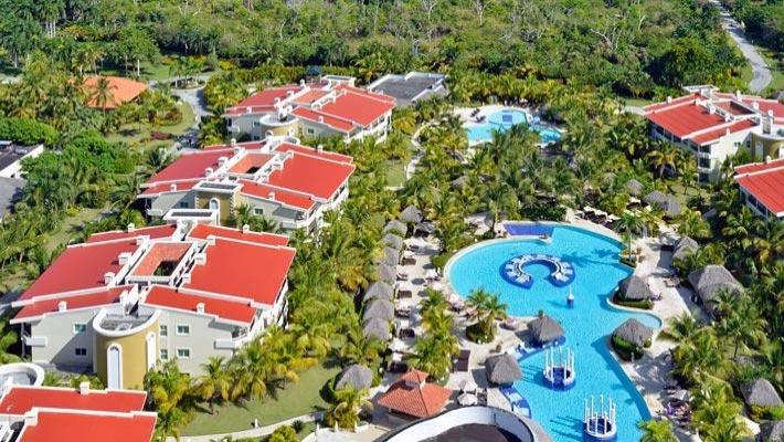 Hotel Paradisus Punta Cana 1