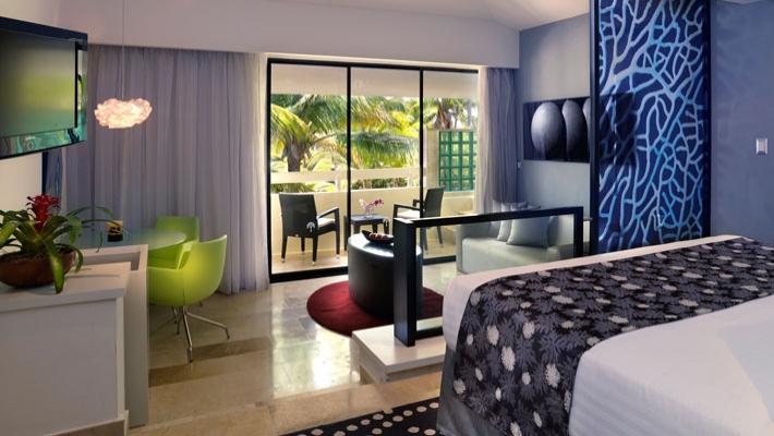 Hotel Paradisus Punta Cana 2