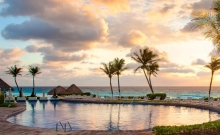 Hotel Paradisus Riviera Cancun 3