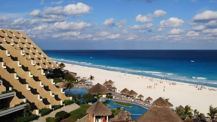 Oferta Cancun