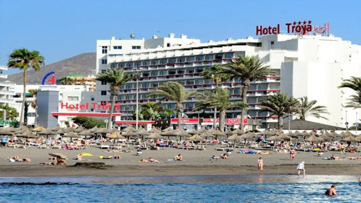Hotel Park Troya 1