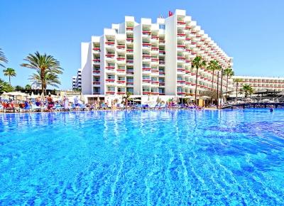 Hotel Park Troya