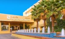 Hotel Playa Bonita 1