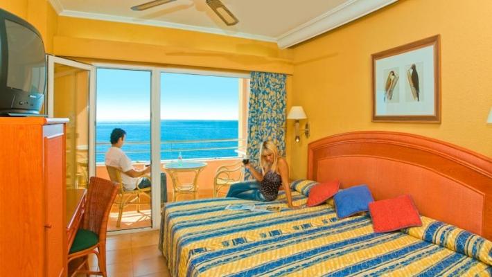 Hotel Playa Bonita 2