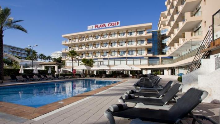 Hotel Playa Golf_1