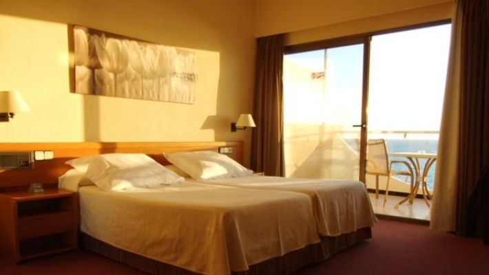 Hotel Playa Golf_4