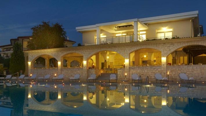 Hotel Portes Beach 1