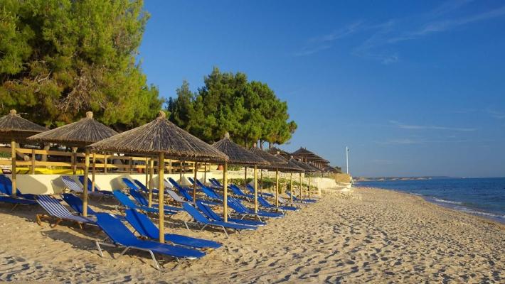 Hotel Portes Beach 3