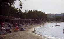 Hotel Rachoni Beach 2