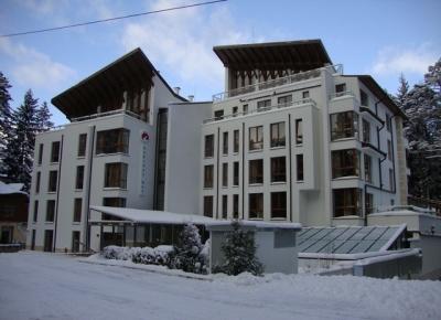 Hotel Radina's Way