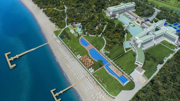Hotel Rixos Premium Belek 1