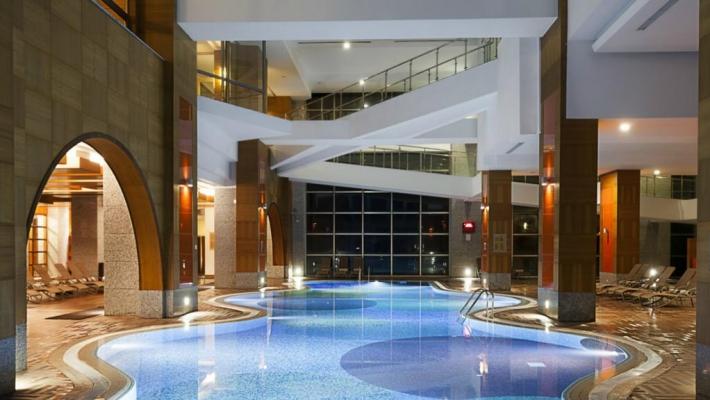 Hotel Rixos Sungate_22