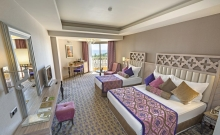 Hotel Royal Alhambra Palace Side 2