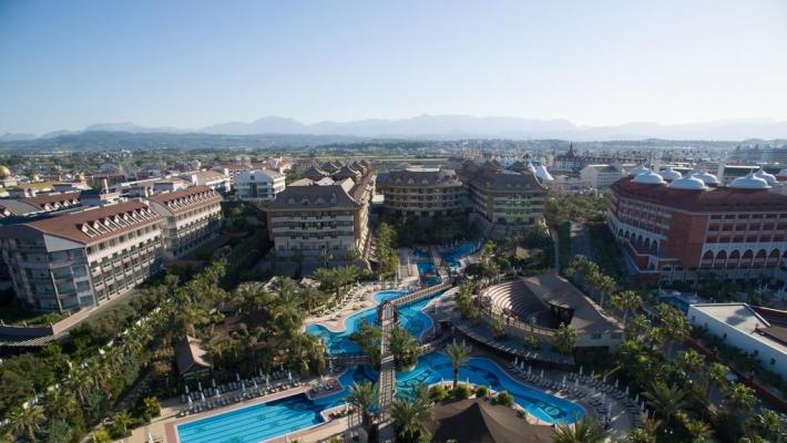 Hotel Royal Dragon 1