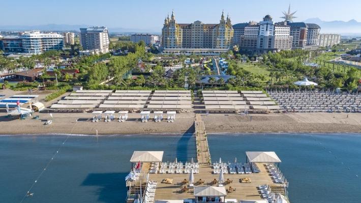 Hotel Royal Holiday Palace 1