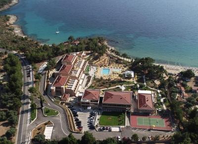 Hotel Royal Paradise