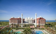 Hotel Royal Tajmahal Antalya