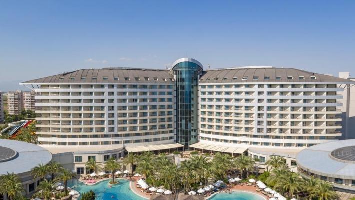 Hotel Royal Wings 1