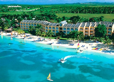 Hotel Sandals Negril