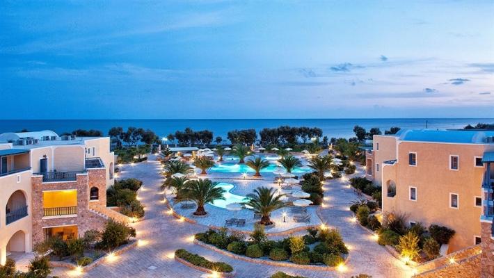 Hotel Santo Miramare 1