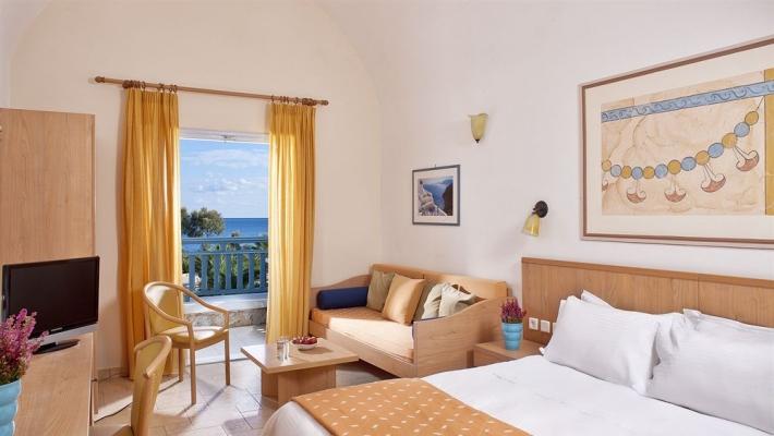 Hotel Santo Miramare 2