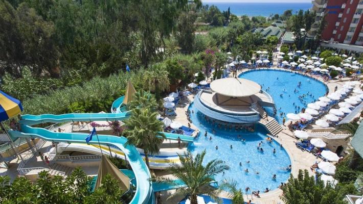 Hotel Saphir 3