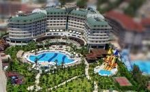 Hotel Saphir Resort & Spa 1
