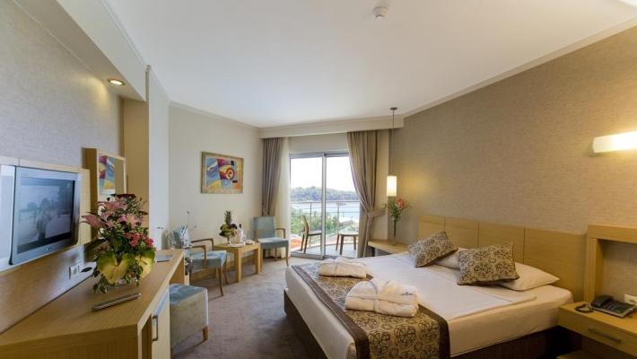 Hotel Saphir Resort & Spa 2