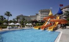 Hotel Saphir Resort & Spa 3