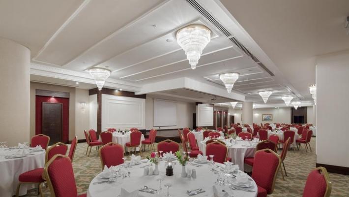 Saphir Resort & Spa 4